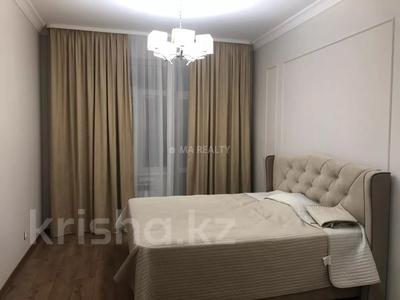 2-комнатная квартира, 68 м², 9 этаж помесячно, проспект Бауыржана Момышулы 12 за 160 000 〒 в Нур-Султане (Астана)
