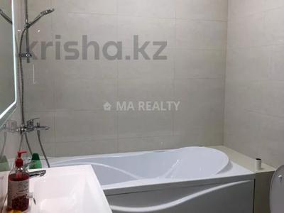 2-комнатная квартира, 68 м², 9 этаж помесячно, проспект Бауыржана Момышулы 12 за 160 000 〒 в Нур-Султане (Астана) — фото 3