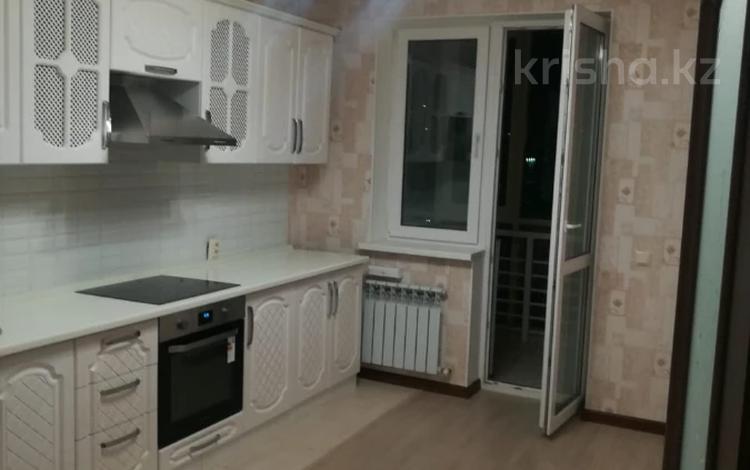 2-комнатная квартира, 60 м², 5/8 этаж, Бухар Жырау 40 за 27 млн 〒 в Нур-Султане (Астана), Есиль р-н