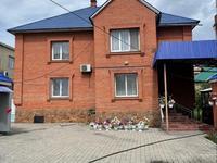 9-комнатный дом, 400 м², 8.5 сот., Шакарима — Гоголя за 100 млн 〒 в Семее