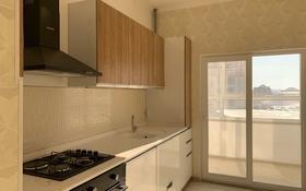 2-комнатная квартира, 65 м², 3/9 этаж помесячно, Тулеметова 50/1 за 150 000 〒 в Шымкенте, Каратауский р-н