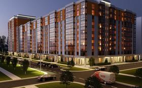 4-комнатная квартира, 114 м², 10/10 этаж, ул. Букетова 60а за ~ 29.6 млн 〒 в Караганде, Казыбек би р-н