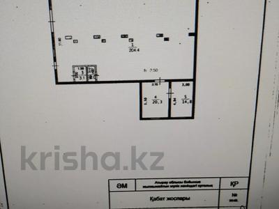 Магазин площадью 244.6 м², улица Момышулы 27 за 140 млн 〒 в Атырау — фото 6