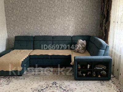 4-комнатный дом, 120 м², 8 сот., Коксай 10 — Громовой за 18 млн 〒 в Кокшетау