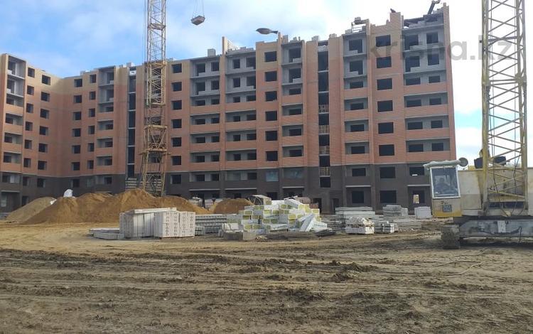 2-комнатная квартира, 57.7 м², 3/9 этаж, Алия молдагулова 66 за ~ 11.5 млн 〒 в Актюбинской обл.