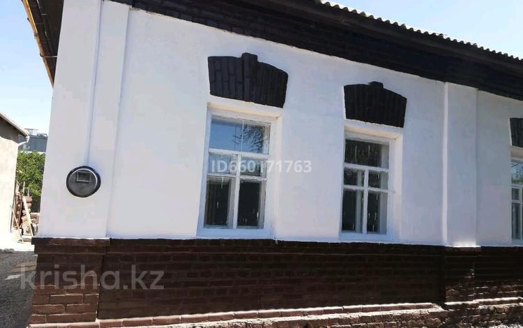 3-комнатный дом, 70 м², 5 сот., улица Сейфуллина 6 за 5.8 млн 〒 в