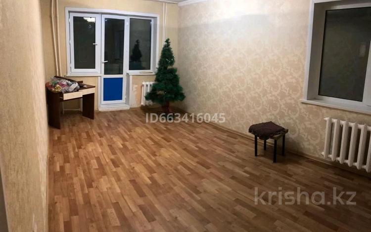 2-комнатная квартира, 45 м², 2/4 этаж, Гагарина 16 за 7.8 млн 〒 в Жезказгане
