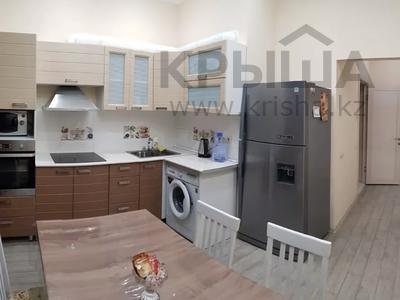 1-комнатная квартира, 57 м², 6/14 этаж посуточно, 17-й мкр 7 за 11 000 〒 в Актау, 17-й мкр