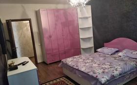 2-комнатная квартира, 75 м², 4/18 этаж посуточно, Брусиловского 167 — Абая за 11 000 〒 в Алматы, Алмалинский р-н