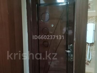 1-комнатная квартира, 32.1 м², 4/4 этаж, Агыбай Батыра 8 — Ленина за 4.2 млн 〒 в Балхаше