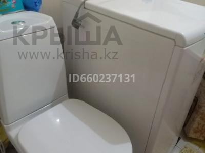 1-комнатная квартира, 32.1 м², 4/4 этаж, Агыбай Батыра 8 — Ленина за 4.2 млн 〒 в Балхаше — фото 2