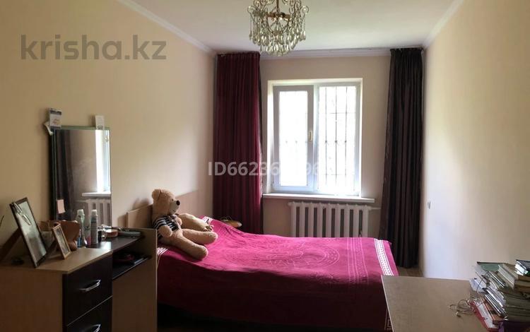 2-комнатная квартира, 42 м², 4/4 этаж, мкр Коктем-2 8 за 20 млн 〒 в Алматы, Бостандыкский р-н