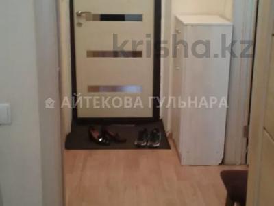 1-комнатная квартира, 40 м² помесячно, Шаймердена Косшыгулулы 23/2 — 188 улица за 90 000 〒 в Нур-Султане (Астана) — фото 4