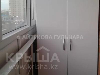 1-комнатная квартира, 40 м² помесячно, Шаймердена Косшыгулулы 23/2 — 188 улица за 90 000 〒 в Нур-Султане (Астана) — фото 9