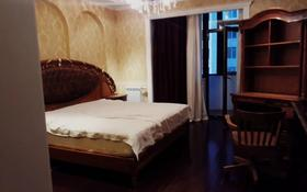 5-комнатная квартира, 260 м², 10/28 этаж помесячно, Байтурсынова 3 за 400 000 〒 в Нур-Султане (Астана)