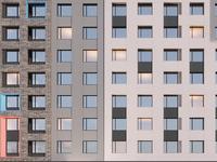 3-комнатная квартира, 99.85 м², проспект Мангилик Ел участок 41 за ~ 39.4 млн 〒 в Нур-Султане (Астана)