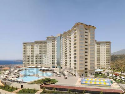 4-комнатная квартира, 140 м², 9/13 этаж, ул. Айдоган за ~ 64 млн 〒 в  — фото 2