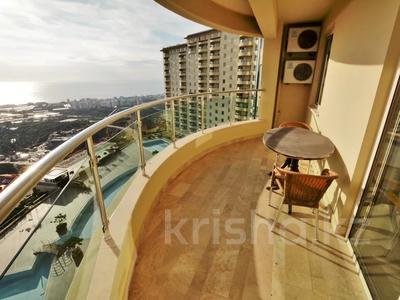 4-комнатная квартира, 140 м², 9/13 этаж, ул. Айдоган за ~ 64 млн 〒 в  — фото 46