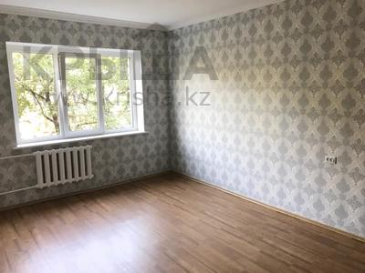 1-комнатная квартира, 40 м², 3/9 этаж, Толе би — Ауэзова за ~ 17 млн 〒 в Алматы, Алмалинский р-н