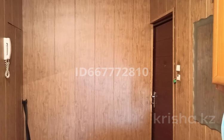 2-комнатная квартира, 46 м², 5/5 этаж, улица Сатпаева за 7.8 млн 〒 в Петропавловске