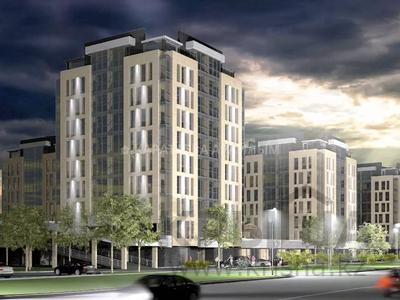 2-комнатная квартира, 60 м², 1/9 этаж, Кайыма Мухамедханова за 17.4 млн 〒 в Нур-Султане (Астана), Есиль р-н — фото 4