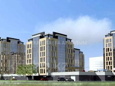 2-комнатная квартира, 60 м², 1/9 этаж, Кайыма Мухамедханова за 17.4 млн 〒 в Нур-Султане (Астана), Есиль р-н — фото 8