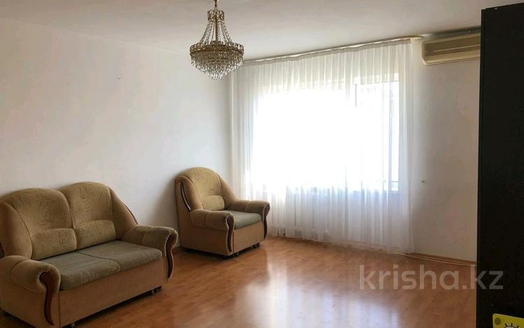 2-комнатная квартира, 54 м², 5/5 этаж, Республика 8 — Иманова за 16 млн 〒 в Нур-Султане (Астана), Сарыарка р-н
