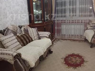 3-комнатная квартира, 110 м², 22/23 этаж, Асан кайгы 2 за 37 млн 〒 в Нур-Султане (Астана), р-н Байконур