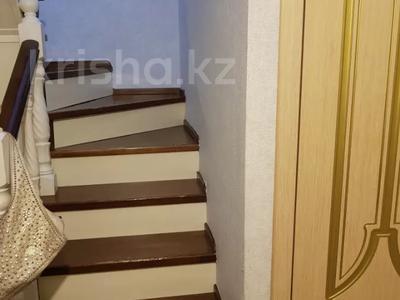 3-комнатная квартира, 110 м², 22/23 этаж, Асан кайгы 2 за 37 млн 〒 в Нур-Султане (Астана), р-н Байконур — фото 12