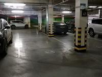 Парковочное место на Expo Boulevard 5