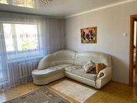 3-комнатная квартира, 63 м², 3/9 этаж помесячно, Университетская 11 за 135 000 〒 в Караганде, Казыбек би р-н