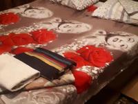 1-комнатная квартира, 42 м², 3/9 этаж посуточно, Тургута Озала 84 — Баумана за 6 000 〒 в Алматы, Алмалинский р-н