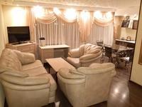 3-комнатная квартира, 65 м², 6/9 этаж посуточно