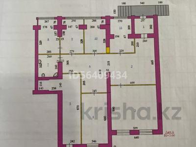 Магазин площадью 216 м², Тургенев көшесі 40А за 30 млн 〒 в Актобе, мкр 5 — фото 7