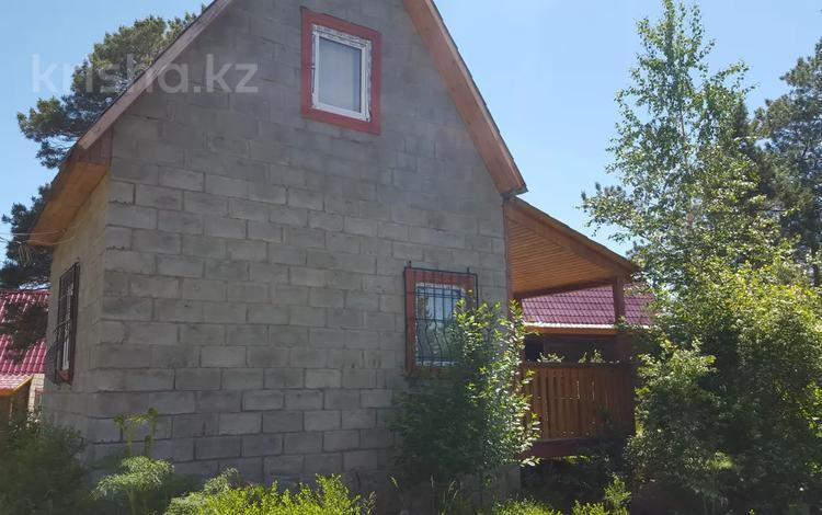 2-комнатный дом, 40 м², 1 сот., Айна за 8.6 млн 〒 в Новой бухтарме