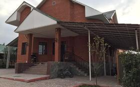 10-комнатный дом, 430 м², 16 сот., Сатпаева 5 за 150 млн 〒 в Жанатурмысе