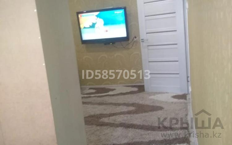 2-комнатная квартира, 51.8 м², 4/9 этаж, Беркимбаева 92 за 8.5 млн 〒 в Экибастузе