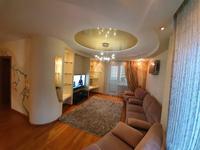 3-комнатная квартира, 110 м², 16/25 этаж посуточно