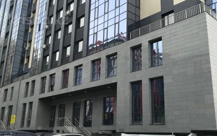 Помещение площадью 338.4 м², проспект Абая 124 — проспект Гагарина за 5 000 〒 в Алматы, Бостандыкский р-н