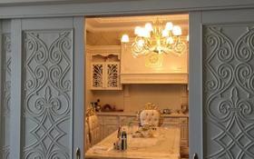 4-комнатная квартира, 215 м², 5/6 этаж, Чайкоского 149 — Абая за 340 млн 〒 в Алматы, Алмалинский р-н