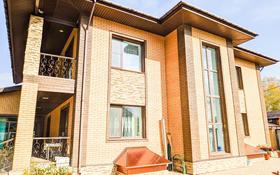 5-комнатный дом, 730 м², 10 сот., 1-й лесной бульвар 29 за ~ 255.3 млн 〒 в Новосибирске