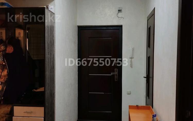 2-комнатная квартира, 58.6 м², 4/5 этаж, улица Черёмушки 42 за 15.5 млн 〒 в Боралдае (Бурундай)