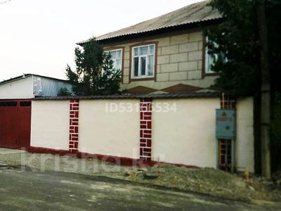 6-комнатный дом, 180 м², 8 сот., 2 переулок Шаумяна 30А за 19.5 млн 〒 в Таразе