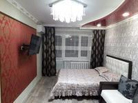 1-комнатная квартира, 33 м², 3/5 этаж посуточно, Лермонтова 91 — 1 мая за 8 000 〒 в Павлодаре