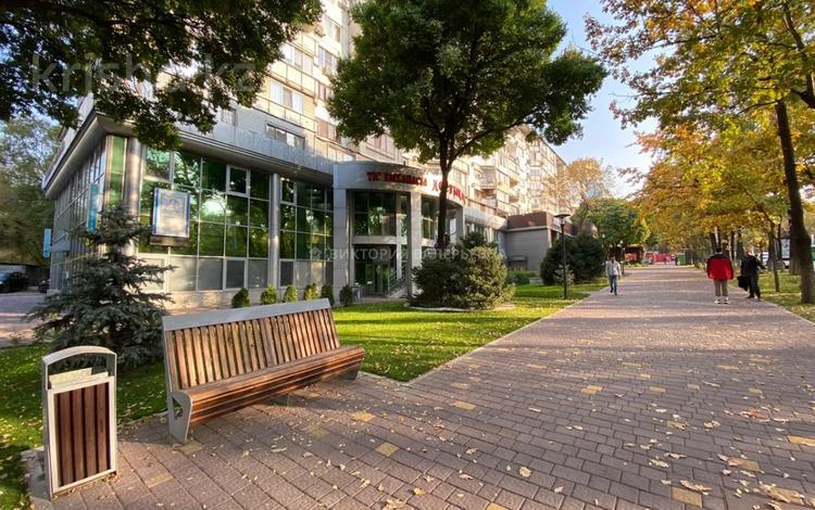 Здание, площадью 1213.9 м², проспект Достык 46 за ~ 1 млрд 〒 в Алматы, Медеуский р-н