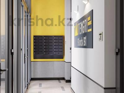 3-комнатная квартира, 82 м², 20/21 этаж, Валиханова 6/1 за 27.9 млн 〒 в Нур-Султане (Астана), р-н Байконур — фото 10