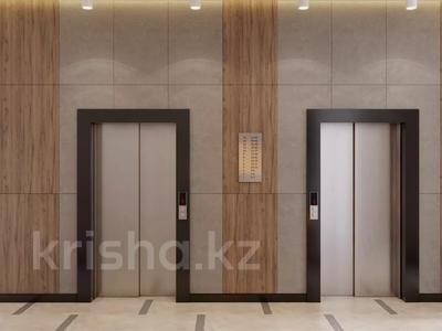 3-комнатная квартира, 82 м², 20/21 этаж, Валиханова 6/1 за 27.9 млн 〒 в Нур-Султане (Астана), р-н Байконур — фото 8