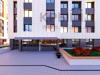 3-комнатная квартира, 82 м², 20/21 этаж, Валиханова 6/1 за 27.9 млн 〒 в Нур-Султане (Астана), р-н Байконур — фото 4