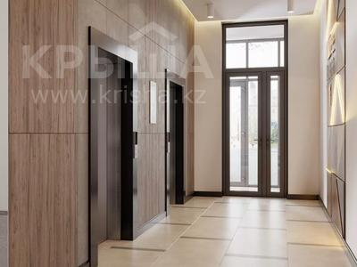 3-комнатная квартира, 82 м², 20/21 этаж, Валиханова 6/1 за 27.9 млн 〒 в Нур-Султане (Астана), р-н Байконур — фото 9