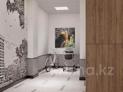 3-комнатная квартира, 82 м², 20/21 этаж, Валиханова 6/1 за 27.9 млн 〒 в Нур-Султане (Астана), р-н Байконур — фото 7